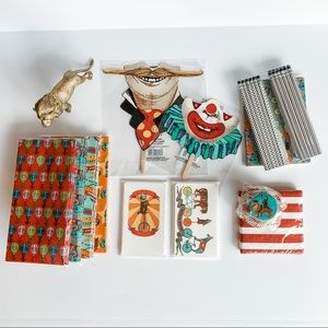 Michaels Three Ring Circus Party Kit